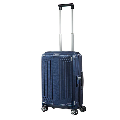 Samsonite Lite-Box  深藍色55公分登機箱