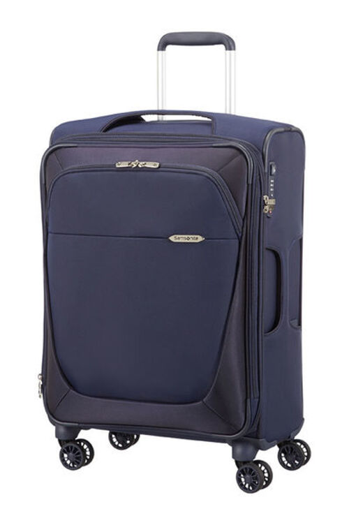 Samsonite B-LITE3 55公分藍色登機箱