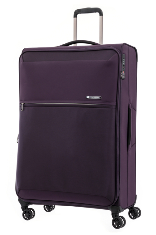 Samsonite 72H-DLX 78公分紫色旅行箱