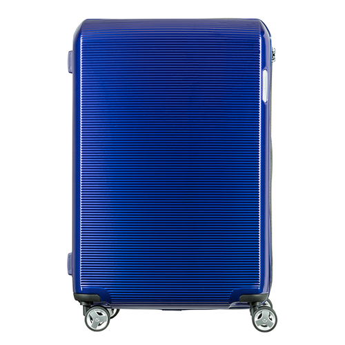 Samsonite ARQ 81公分深藍色旅行箱