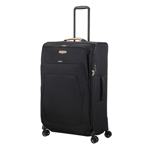 Samsonite SPARK SNG ECO 79公分黑色旅行箱