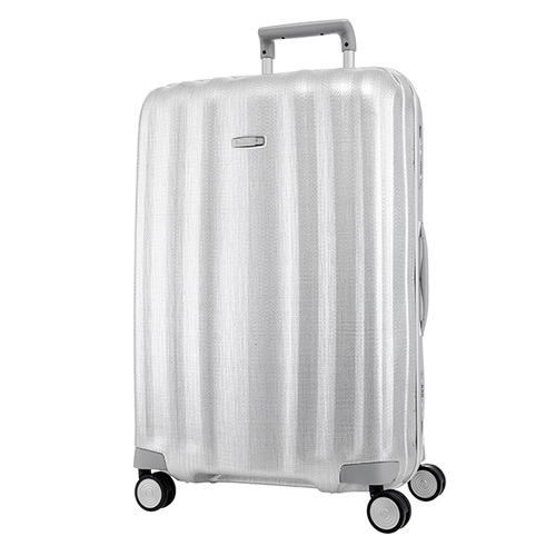 Samsonite Black Label  Lite-Cube FR 76公分亮銀色旅行箱