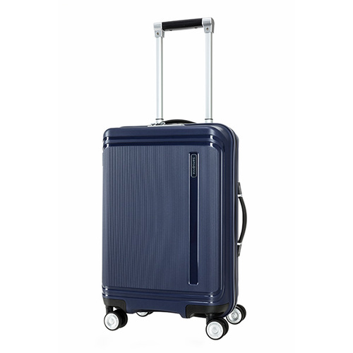 Samsonite HARTLAN  55公分海軍藍登機箱