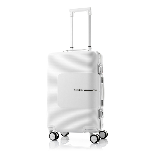 Samsonite Tri-Tech 55公分 霧白色登機箱