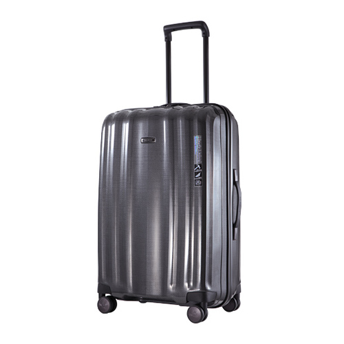 Samsonite Black Label Cubelite 68公分石墨色旅行箱