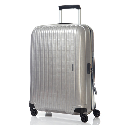 Samsonite Chronolite  珍珠白75公分旅行箱  |大箱(10天以上)
