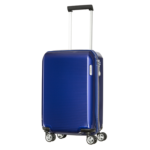Samsonite ARQ 55公分深藍色登機箱  |登機箱(1-3天)