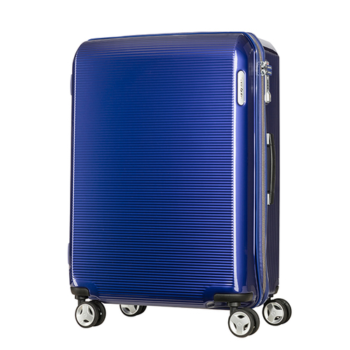 Samsonite ARQ 75公分深藍色旅行箱