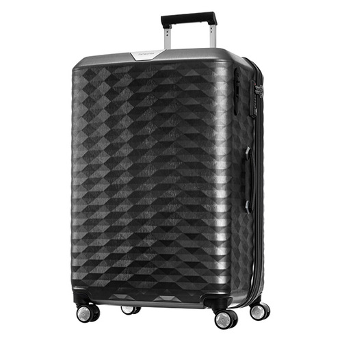 Samsonite polygon  75公分深灰色旅行箱