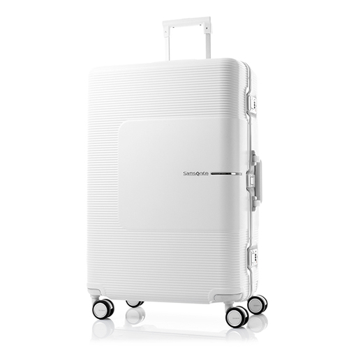 Samsonite Tri-Tech 76公分 霧白色旅行箱